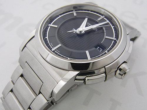 Đồng hồ Citizen CNG72-0051 dây đeo kim loại