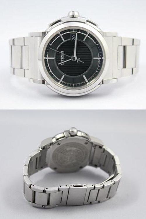 Đồng hồ Citizen CNG72-0051 đầy nam tính