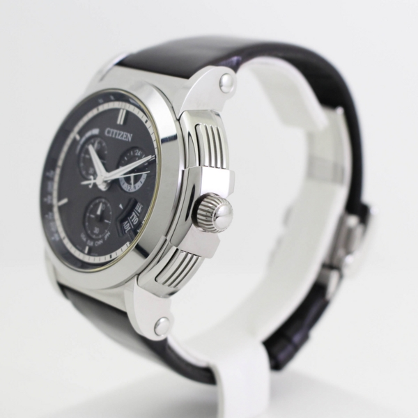 Đồng hồ Citizen CNS72-0042 đầy nam tính