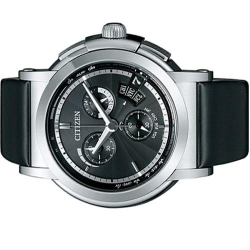 Mẫu đồng hồ nam CNS72-0042 dây đeo kim loại