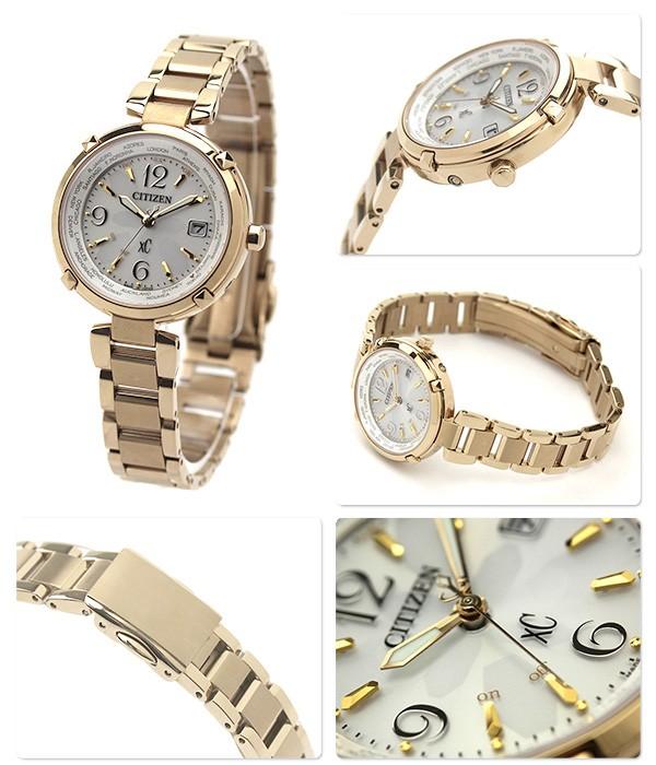 Đồng hồ nữ EC1042-51A cao cấp