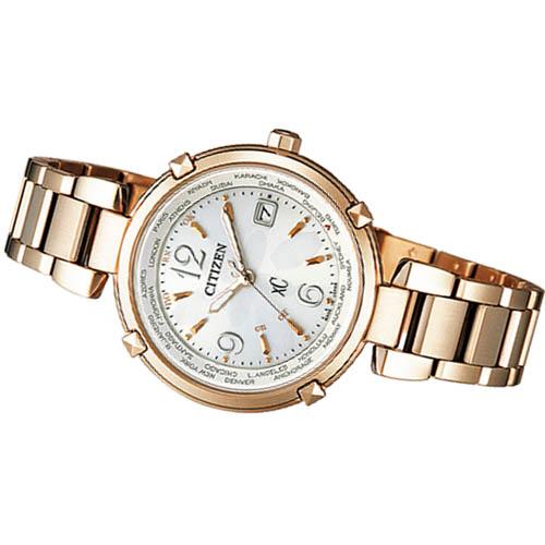 mẫu đồng hồ nữ EC1042-51A