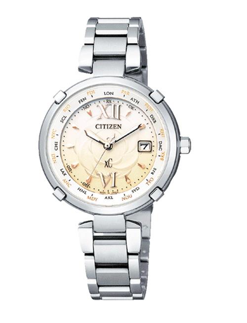 Đồng hồ nữ EC1060-59W dây kim loại
