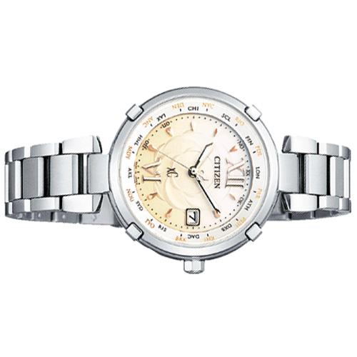 Khám phá mẫu đồng hồ nữ EC1060-59W