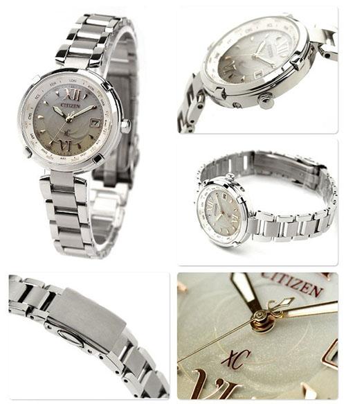 Chi tiết mẫu đồng hồ nữ EC1060-59W