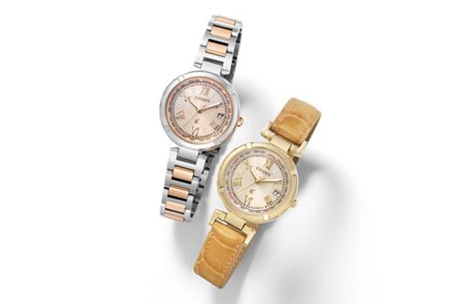 Đồng hồ Citizen EC1114-51W đầy nữ tính