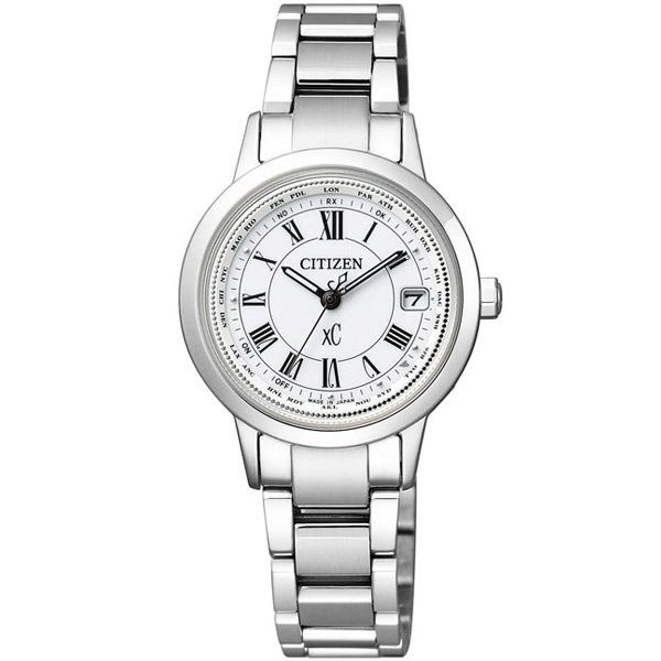 Mẫu đồng hồ Citizen EC1140-51A dây đeo kim loại cao cấp