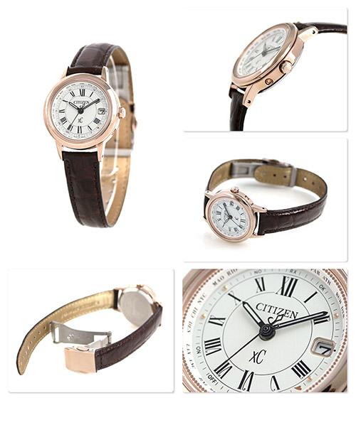 mẫu đồng hồ Citizen EC1144-18C