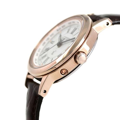 Đồng hồ Citizen EC1144-18C cao cấp