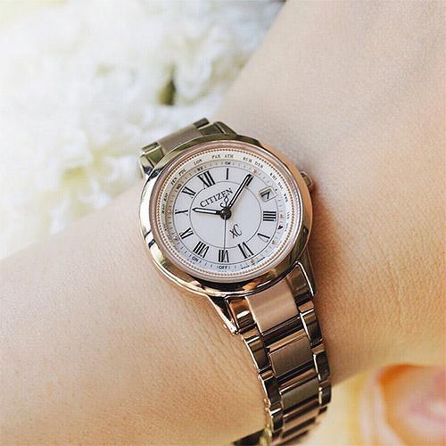Đồng hồ Citizen EC1144-51W