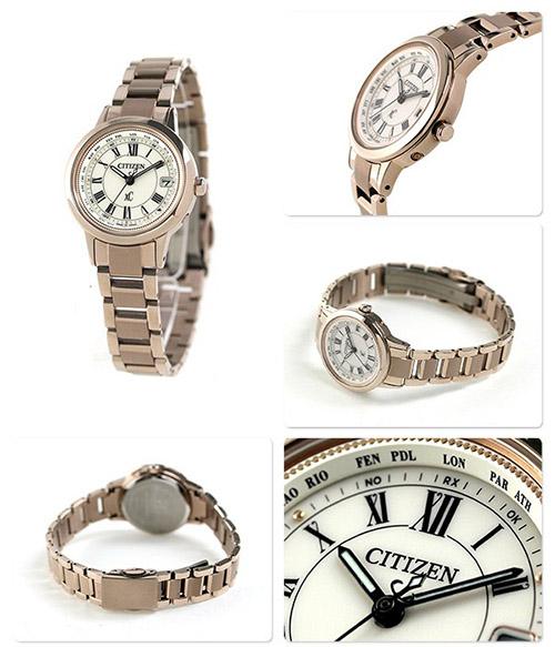 mẫu đồng hồ Citizen EC1144-51W