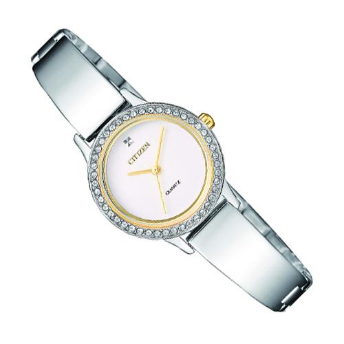 Khám phá đồng hồ nữ Citizen EJ6134-50A