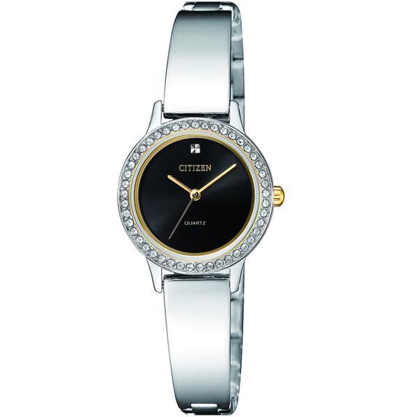 Đồng hồ nữ Citizen EJ6134-50E