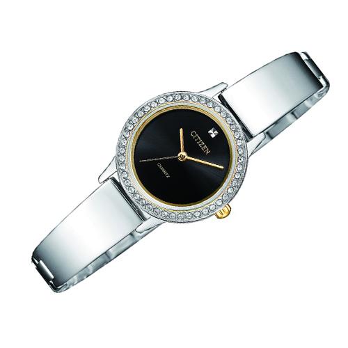 Khám phá mẫu đồng hồ nữ Citizen EJ6134-50E