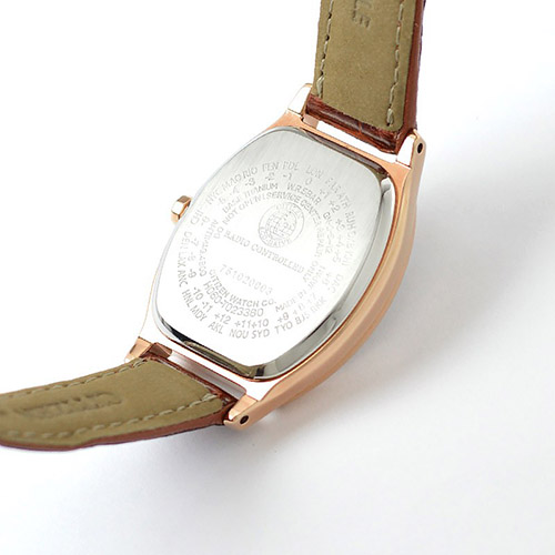 Đồng hồ Citizen ES9352-05B dây kim loại