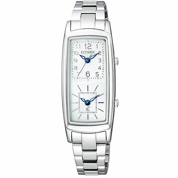 Mẫu đồng hồ Citizen EW4000-55A dây đeo kim loại