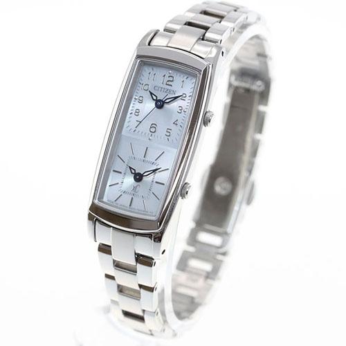 Đồng hồ Citizen EW4000-55A dây đeo kim loại cao cấp