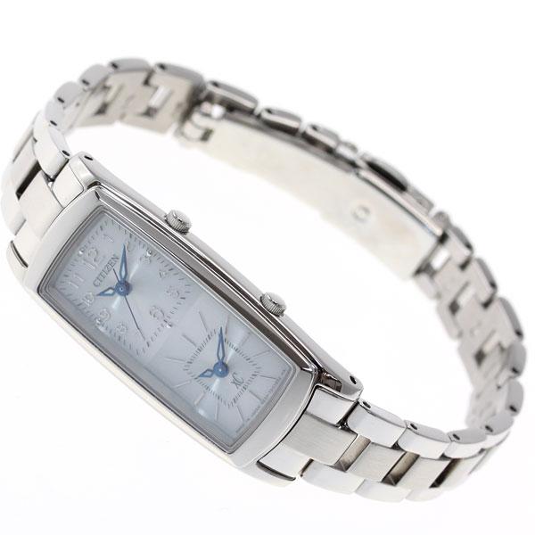 Đồng hồ Citizen EW4000-55A nhỏ gọn sang trọng