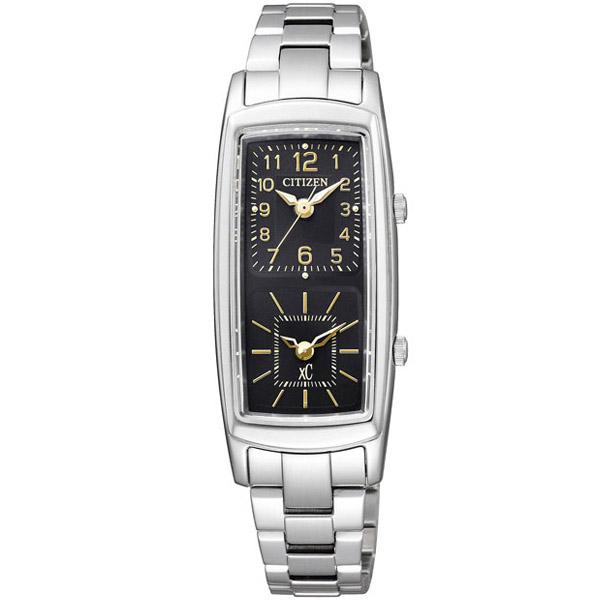 Đồng hồ Citizen EW4000-55E màu sắc trẻ trung cá tính
