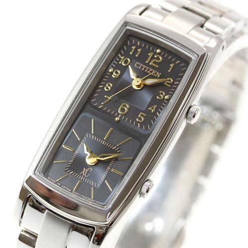 Đồng hồ Citizen EW4000-55E dây đeo kim loại cao cấp