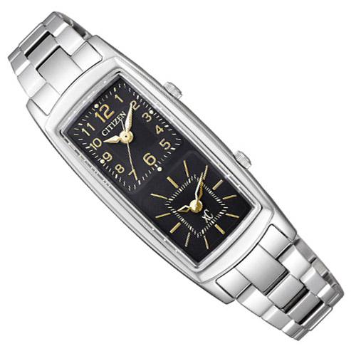 Chi tiết đồng hồ nữ EW4000-55E hiện đại