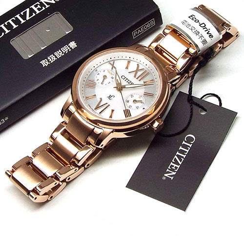 Khám phá mẫu đồng hồ Citizen FD1092-59A