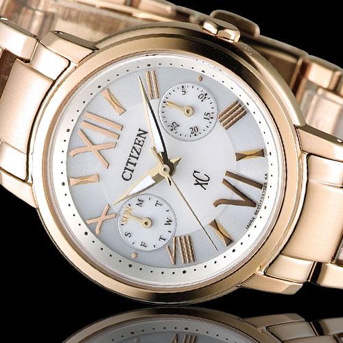 mẫu đồng hồ Citizen FD1092-59A
