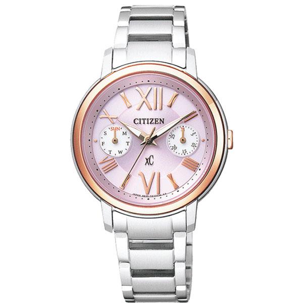 Đồng hồ Nữ Citizen FD1094-53W