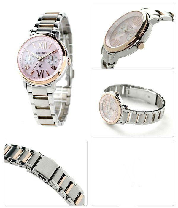 Mẫu đồng hồ nữ FD1094-53W