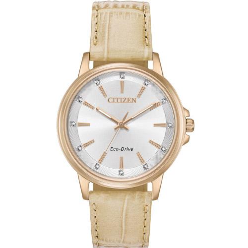 Đồng hồ nữ Ctizen FE7033-08A