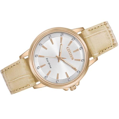 mẫu đồng hồ nữ FE7033-08A