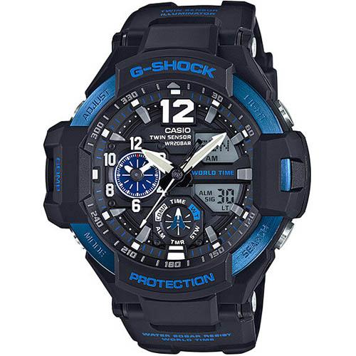 Đồng hồ G Shock GA-1100-2BDR
