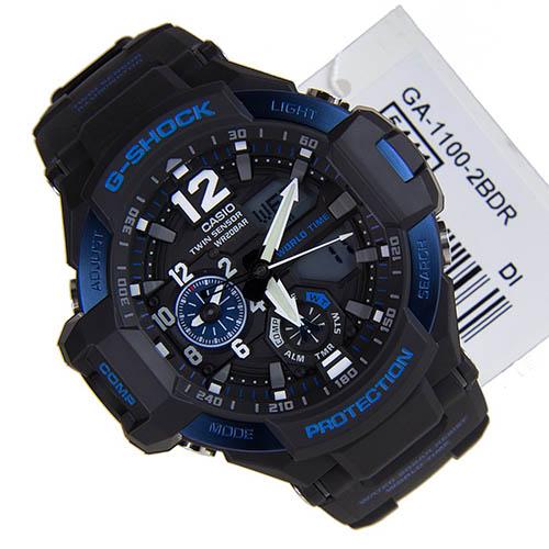 Đồng hồ Casio G-Shock GA-1100-2BDR