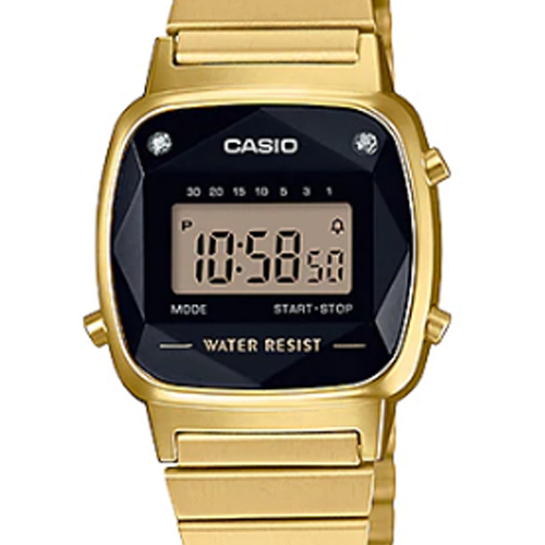 Đồng hồ Casio LA670WGAD-1DF