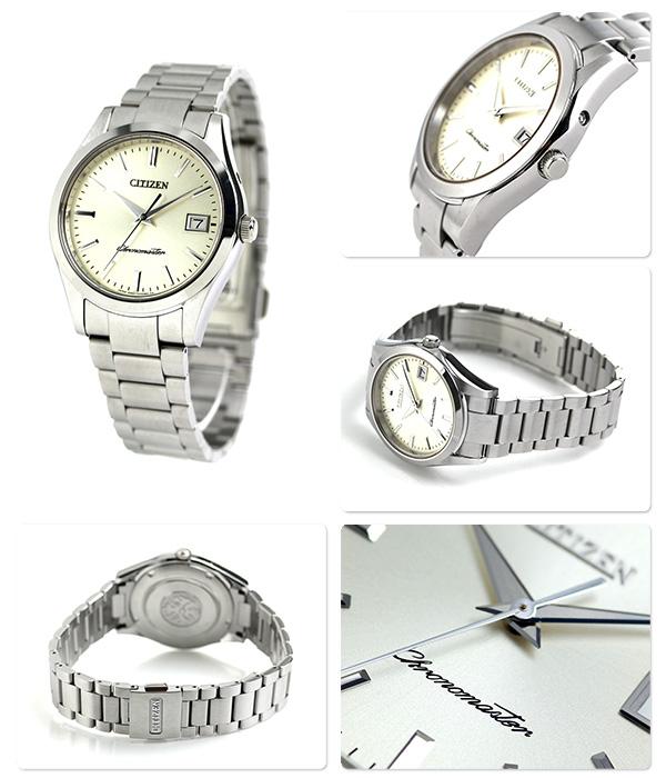 Đồng hồ Nam Citizen AB9000-52A