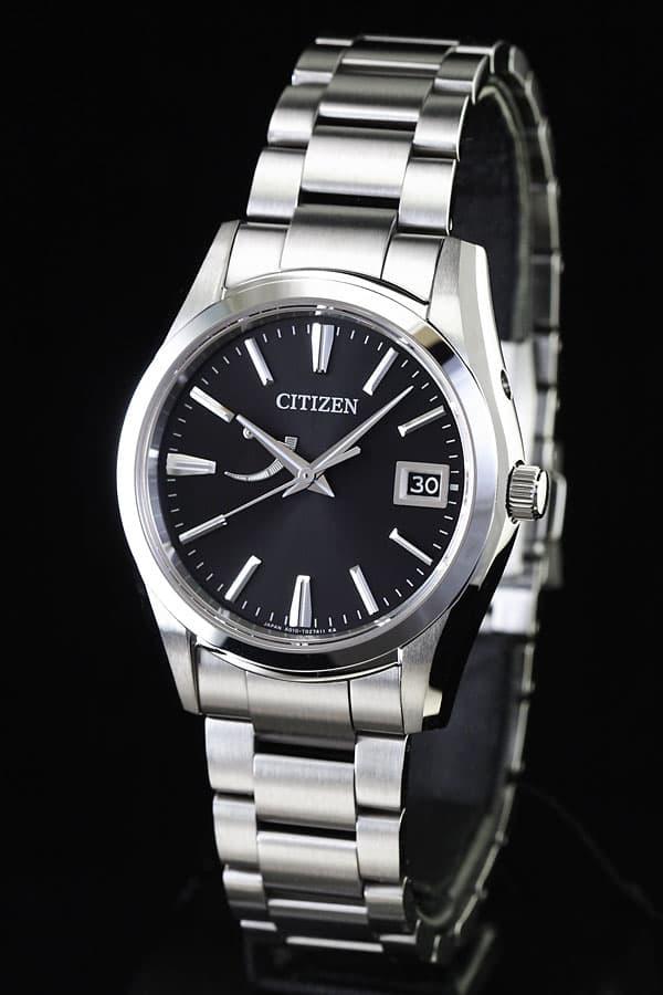 Đồng hồ Nam Citizen AQ1000-58E Eco-Drive