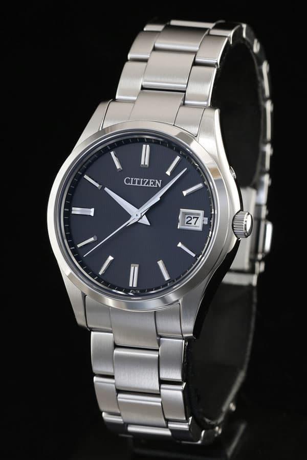 Đồng hồ Nam Citizen AQ4000-51E Eco-Drive