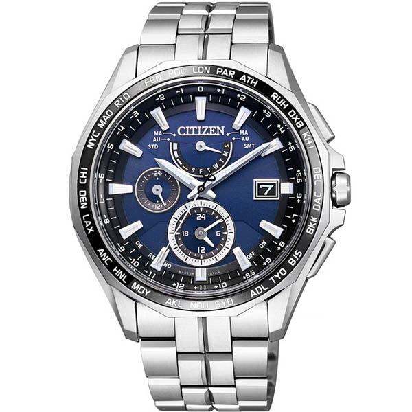 Kết quả hình ảnh cho Đồng hồ Citizen Eco-Drive Super Titanium là một đại diện tiêu biểu của công nghệ Duratect